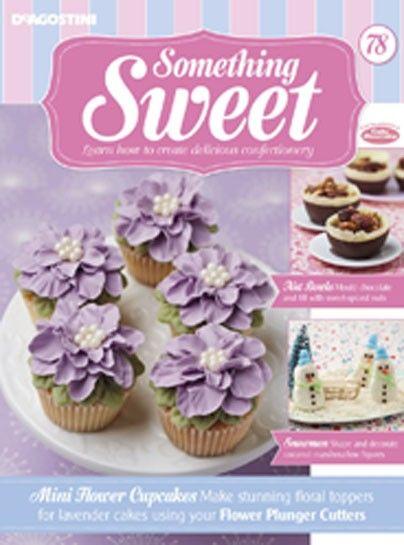 Something sweet (Issue 78)