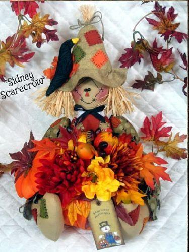 Primitive-Scarecrow-Pumpkin-Centerpiece-PATTERN-60
