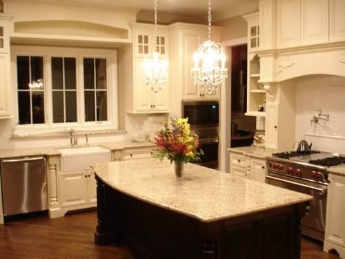 Seattleu0027s Best Granite Kitchen Countertops   Granite U0026 Marble Specialties
