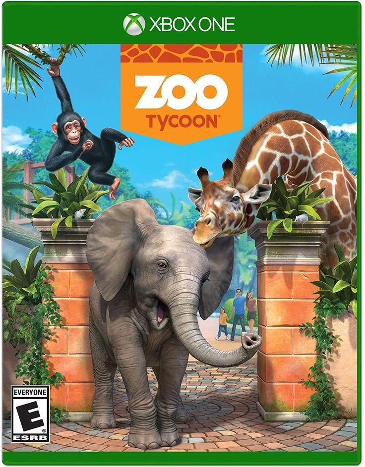 Zoo Tycoon For Xbox One (Physical Disc) for only $29.95 https://www.gamecheap.com/products/zoo-tycoon-for-xbox-one-physical-disc?utm_content=buffere66f8&utm_medium=social&utm_source=pinterest.com&utm_campaign=buffer via Game Cheap  #gamecheap #gamecheapdeals #videogames