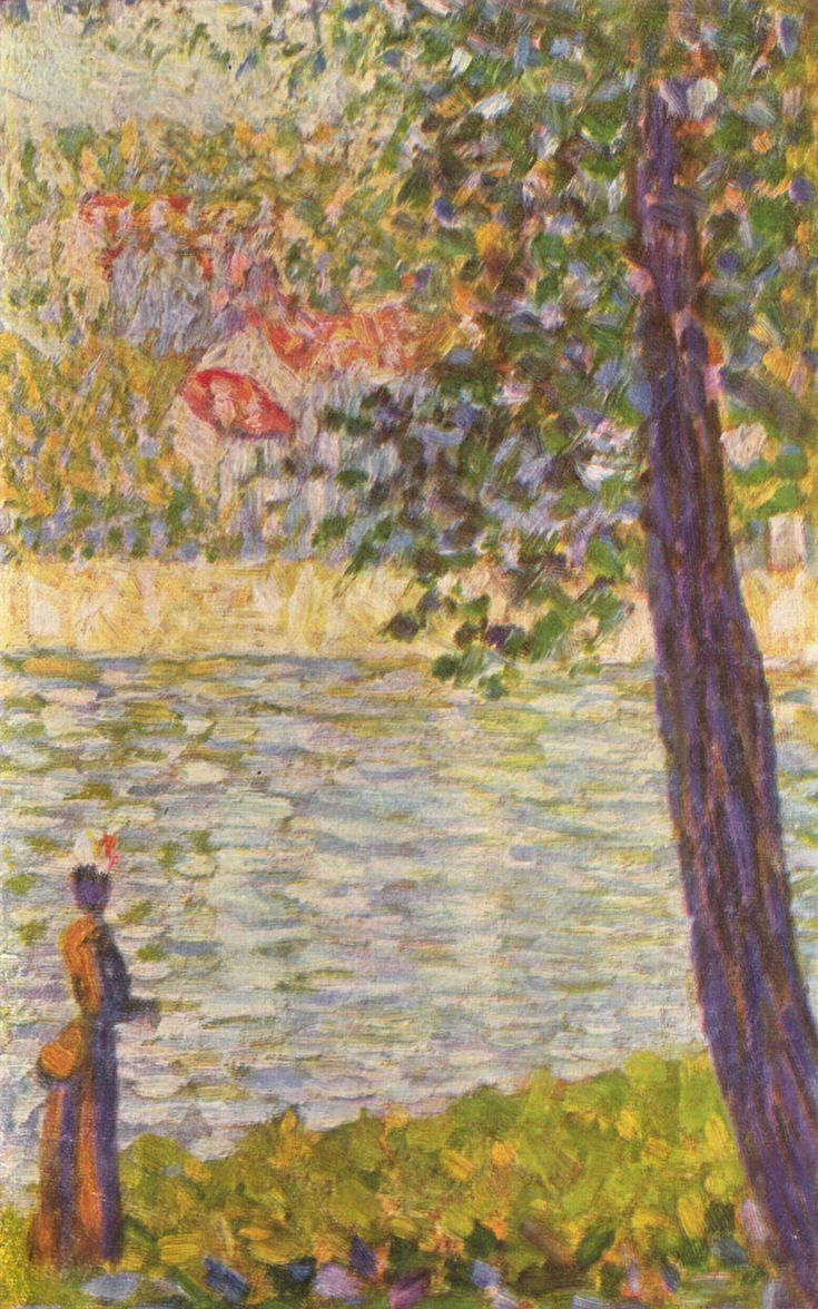 a biography of georges seurat an french artist Images for georges seurat (french painter) oil on canvas by georges seurat, 1884–86 in the art institute of chicago seurat, georges: grandcamp, evening.