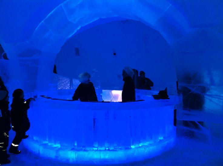 Hotel di ghiaccio  anna@gitanviaggi.it    www.gitanviaggi.it