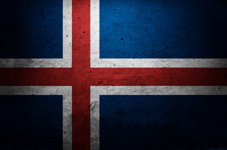 flag of iceland backgrounds for desktop hd backgrounds by Benson Williams (2017-03-11)