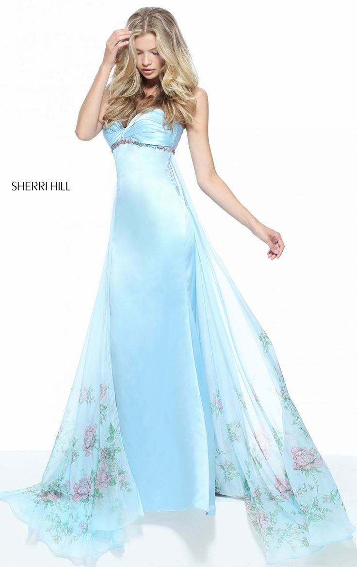 Sherri Hill 51210 by Sherri Hill