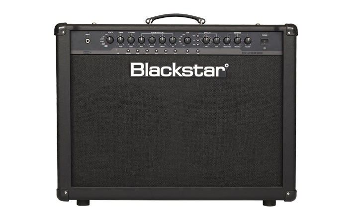 Blackstar ID:260TVP 2x12 Stereo Guitar Amp Combo with Effects