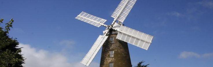Callington Mill - Oatslands