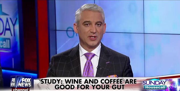 #Wine And #Coffee Are Good For Your Gut, Study Shows http://bit.ly/24tF19b