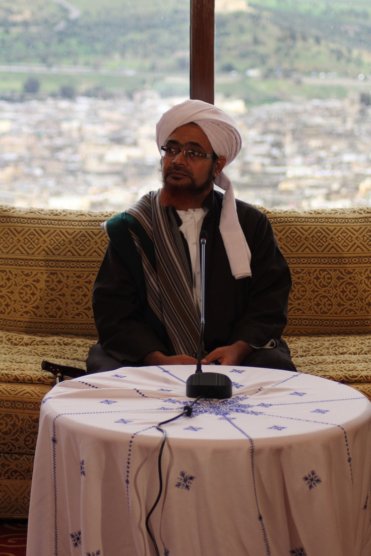 الحبيب عمر بن حفيظ
