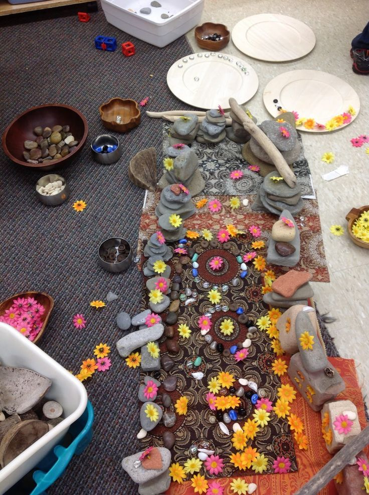 80 Best Loose Parts Play Reggio Images On Pinterest