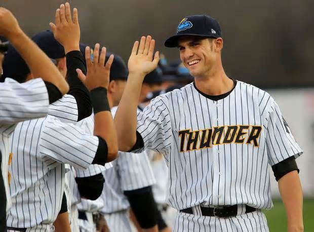 What Yankees saw in Greg Bird before major-league success