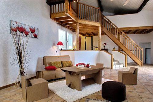 8 best prise en charge des biens vides images on pinterest arredamento cartonnage and children. Black Bedroom Furniture Sets. Home Design Ideas