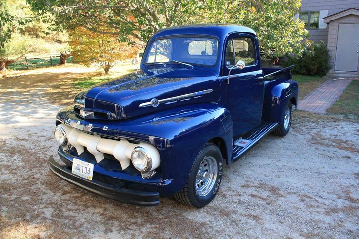 1952 Ford F150 for Sale