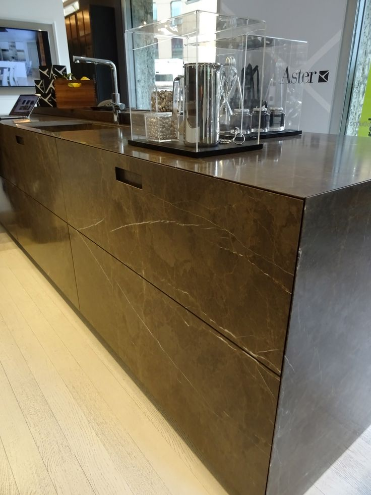 Aster Cucine #AsterCucine #Naturalstone kitchen #Designkitchens #Kitchendesign #Dutchkitchendesign #Allaboutkitchens
