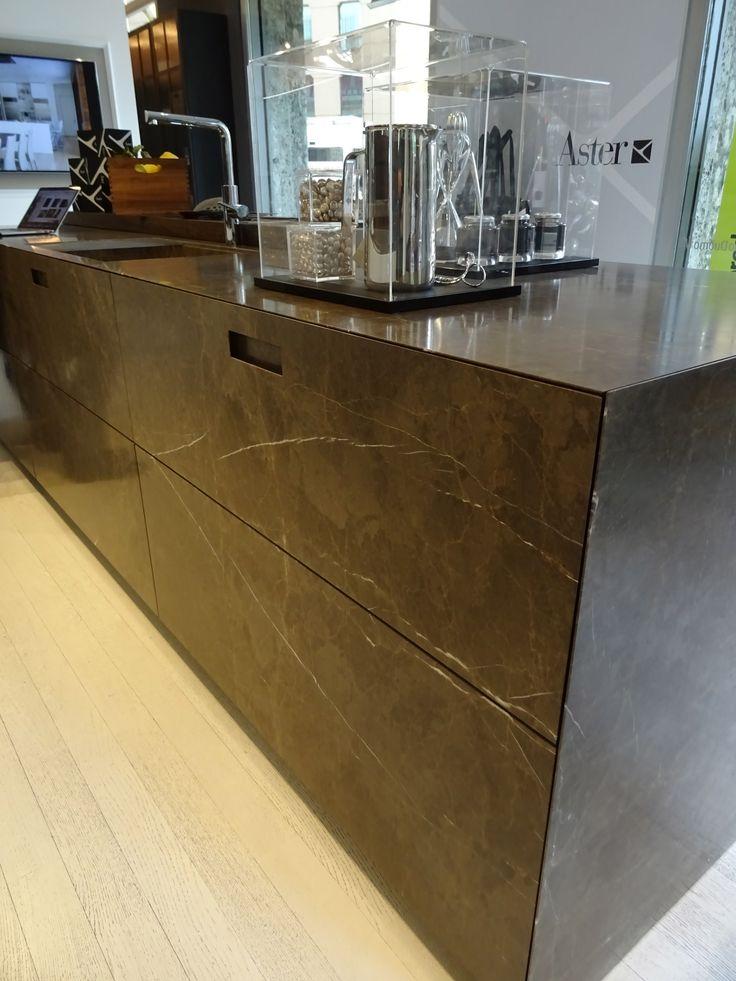 Aster Cucine #AsterCucine #Naturalstone kitchen #Designkitchens #Kitchendesign #Dutchkitchendesign #Allaboutkitchens