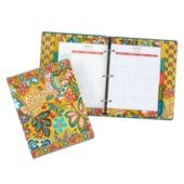 Vera Bradley sales are all worth waiting for....love this Agenda!!!