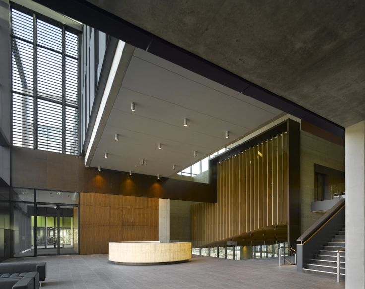 Modern Architecture Oxford And More On By Chloetouran For Design