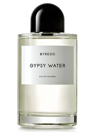 Gypsy Water Eau de Cologne Eau de Cologne by BYREDO - bergamot, lemon, pepper, juniper berries, incense, pine needles, orris, amber, vanilla, sandalwood