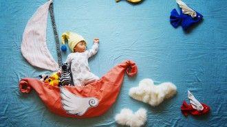 Όνειρα των μωρών