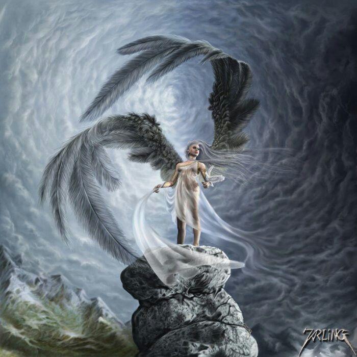 Angel Of Wind