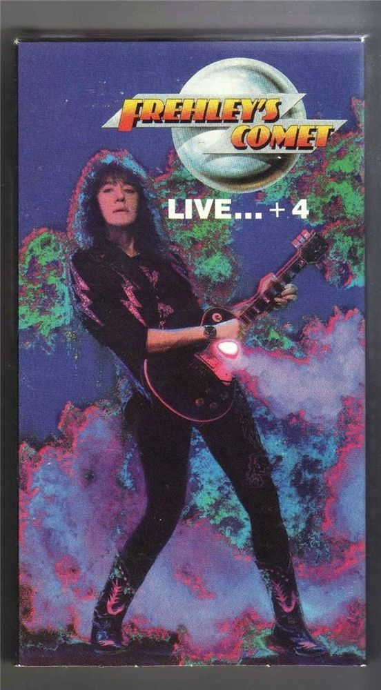 193 Best Images About Space Ace  Ace Frehley On Pinterest