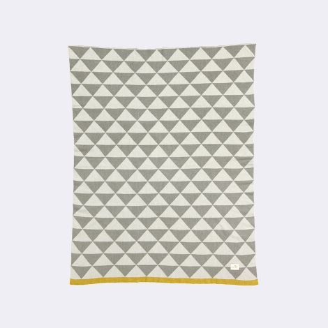 Little Remix Blanket (ferm living)