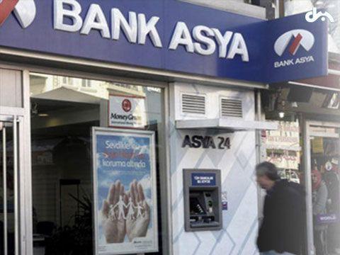 Bank Asya'nın hesabı sorulacak açıklaması