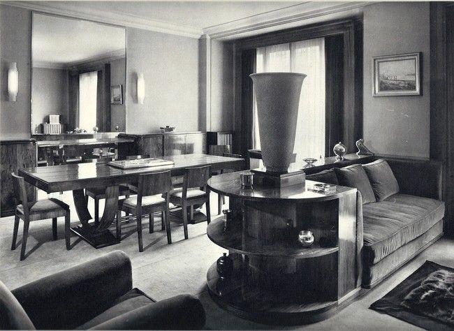17 Best Images About Art Deco Streamline Moderne On