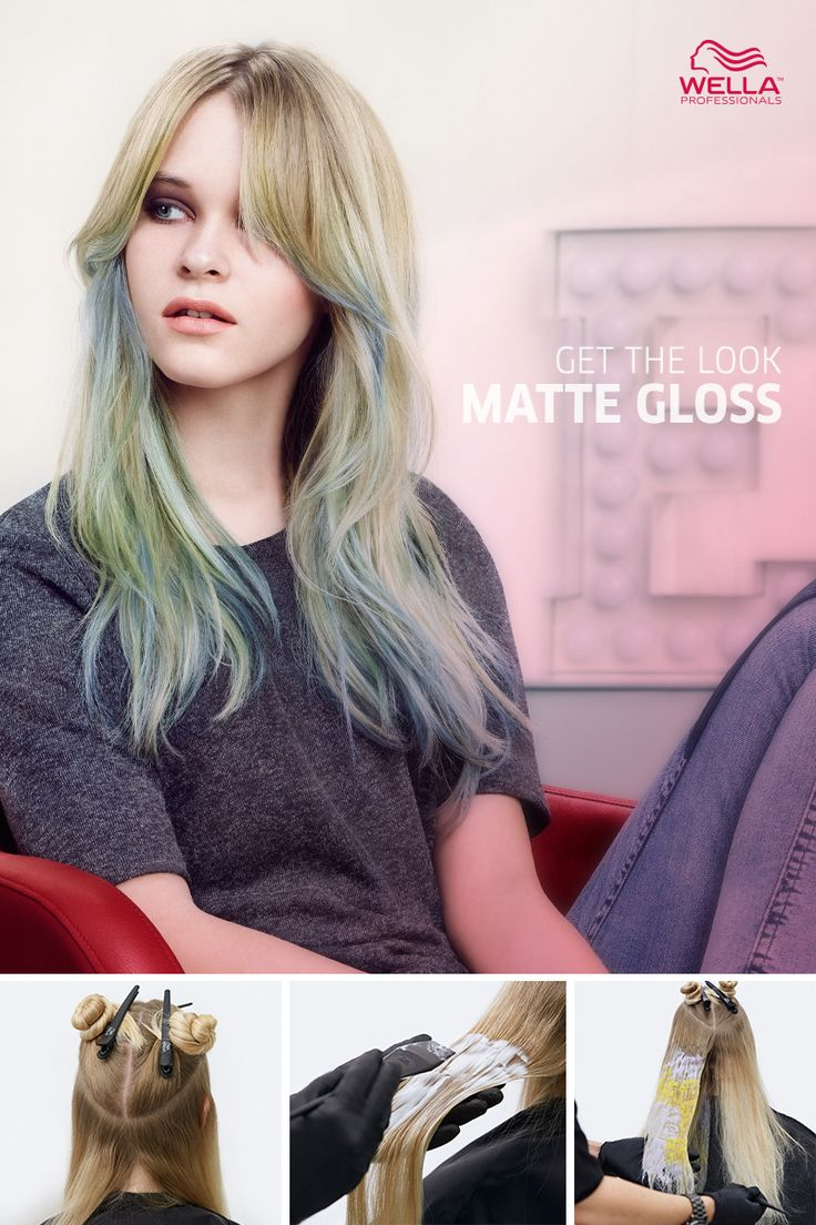 Cool Best 25 Hair Color Techniques Ideas On Pinterest The Purple Inside Coloring