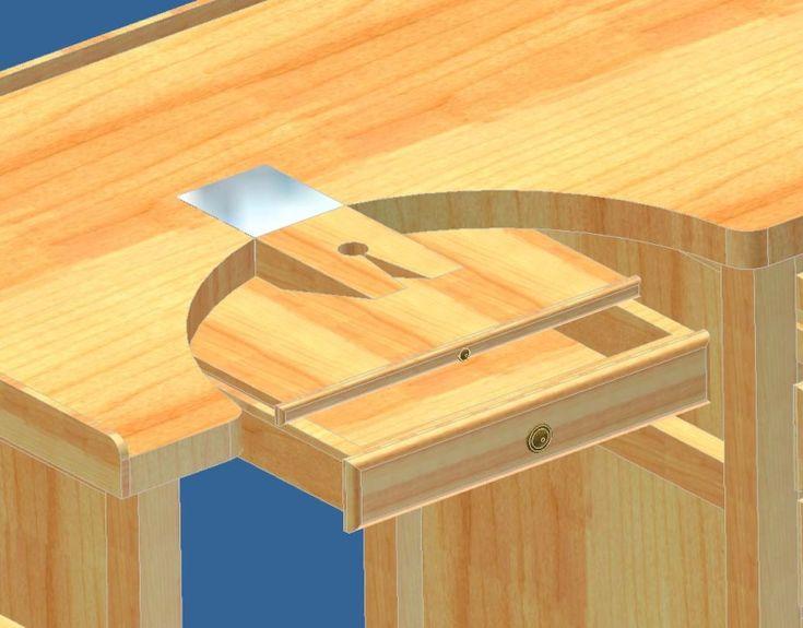plan tabli de bijoutier suite la pr sentation de micka bijoux installation atelier. Black Bedroom Furniture Sets. Home Design Ideas