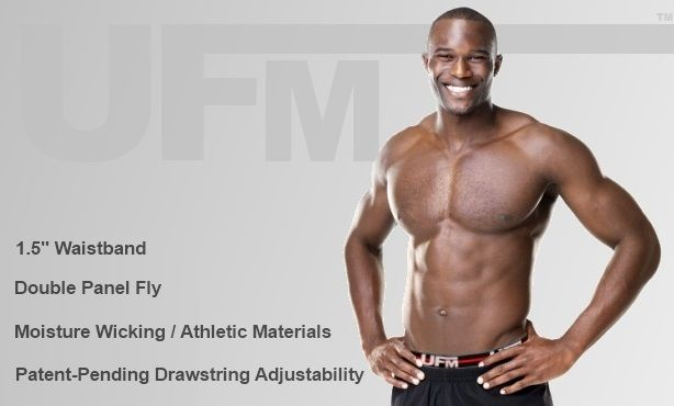 Men's Briefs w/ Adjustable Pouch - UFM Underwear For Men by Eric Schifone — Kickstarter.  Adjustable pouch puts the wearer in control of isolation, comort and support. Underwear made to fit YOU - no matter who YOU are.