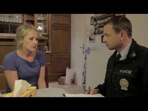 Nenechte si ubližovat - Ženy a násilí - Domácí násilí