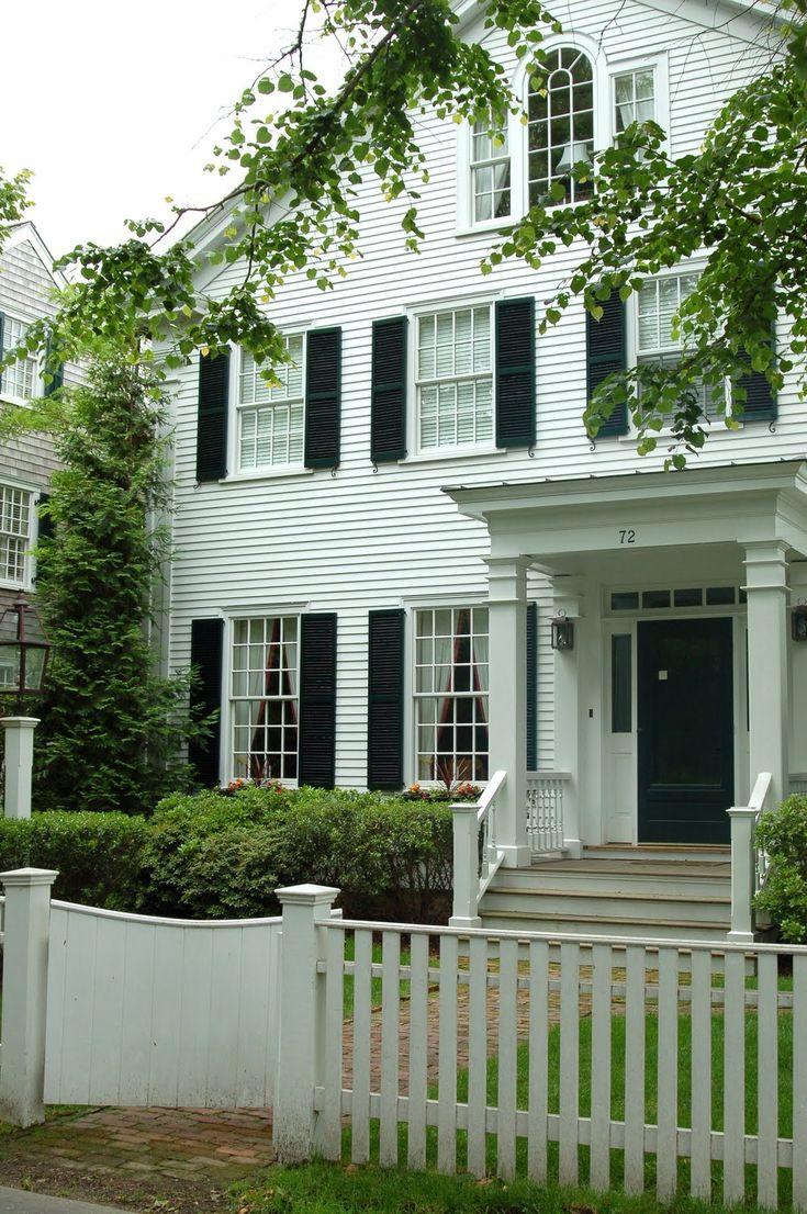 I Heart New England: Martha's Vineyard (Part I)!