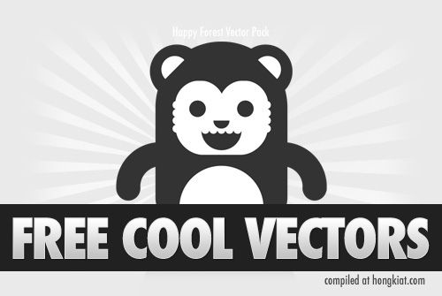 vector-collection by hongkiat_, via Flickr - these can be used any size without blurring