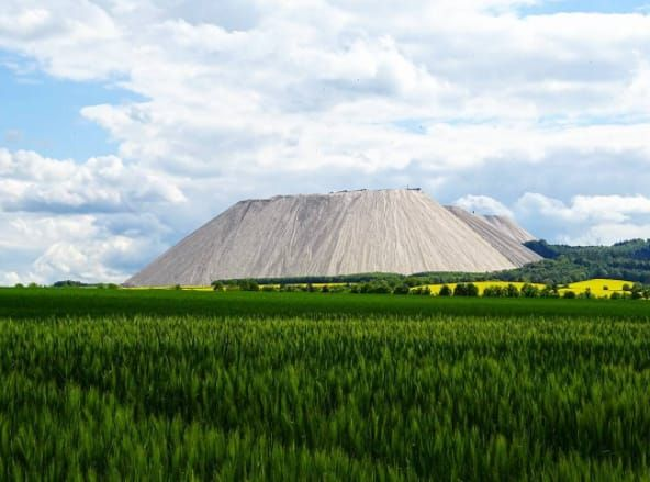 21 fantastische Orte, die du wirklich alle in Deutschland findest