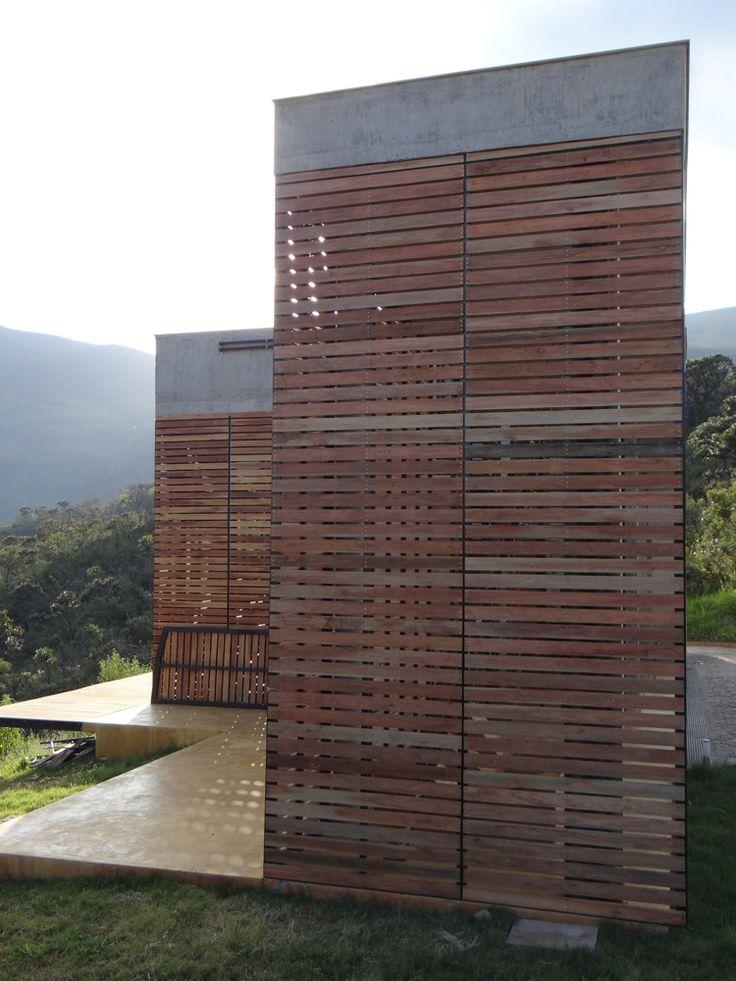 Casa no Cerrado,© Carlos Teixeira