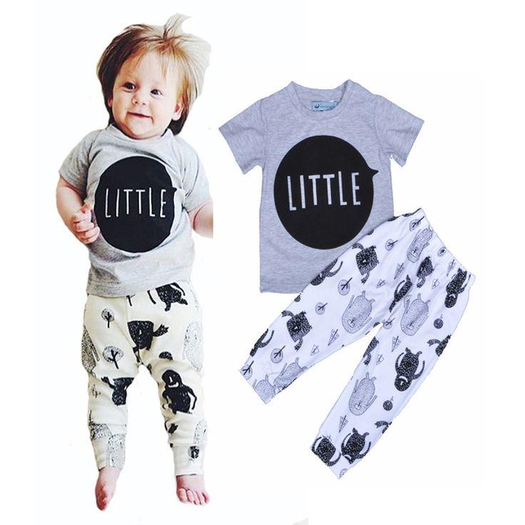 131 best images about Children Clothing Set on Pinterest | Kids ...