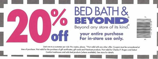 16 best bed bath beyond coupons images on pinterest bed bath bed bath and beyond printable coupons fandeluxe Gallery