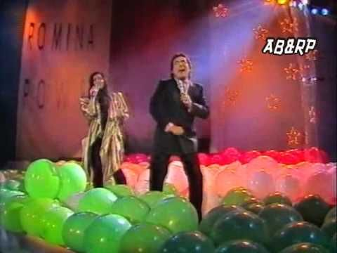 ▶ Al Bano Romina Power - Liberta - Notte Italiano - YouTube