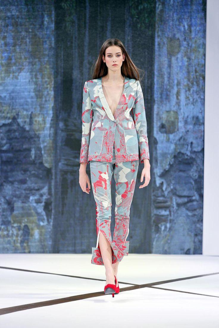 #Magdalena Popiel  #New Look Design Refresh  #garnitur #kolekcja #design