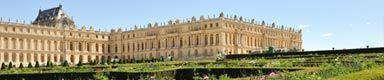 Année Le Nôtre - Château de Versailles