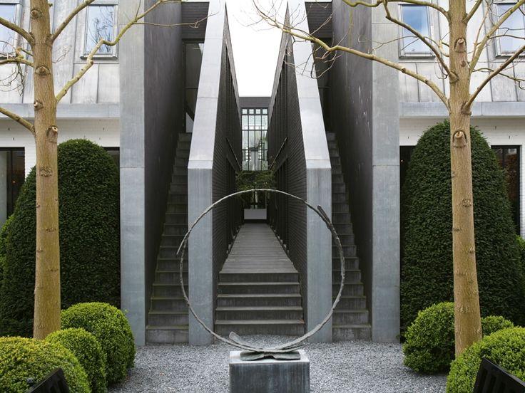 *THE GREEN GARDEN GATE*: MARCEL WOLTERINCK - ONE OF MY TOP FAVORITE GARDEN DESIGNERS