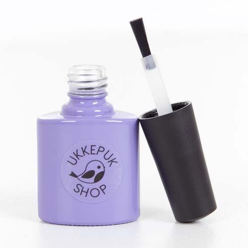 NagellakLovely Purple Deze nagellakziet er uit als echte make-up, maar het is 100% fake make-up. De make-up geeft geen kleur af, waardoor het spelen met deze make-up geen kliederboel veroorzaakt. Al onze make-up is handgemaakt. Dit kan betekenen dat er onderling kleine verschillen kunnen voorkomen. Ook kunnen we niet garanderen dat we constant dezelfde kleuren …