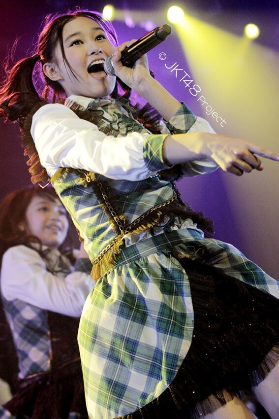 Rena JKT48 Oshi Cllection.