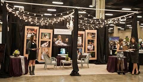 10x20 bridal fair booth - Bing images
