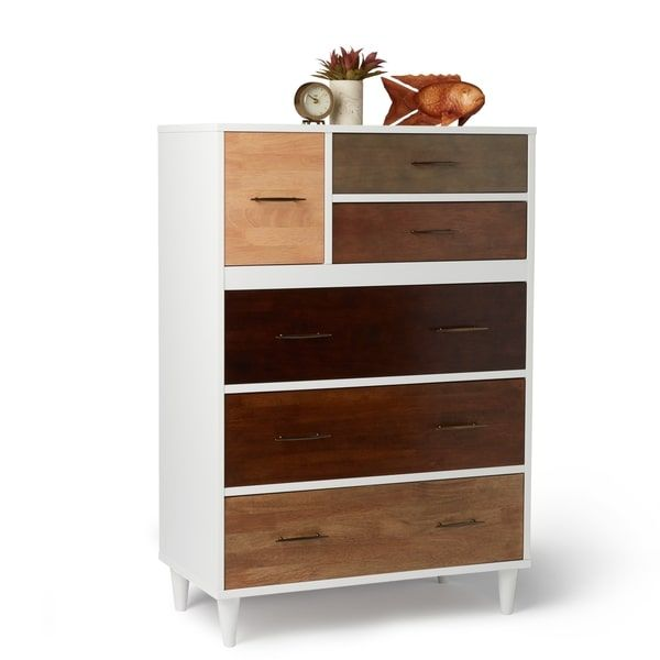 Christian 6-drawer Chest of Drawers