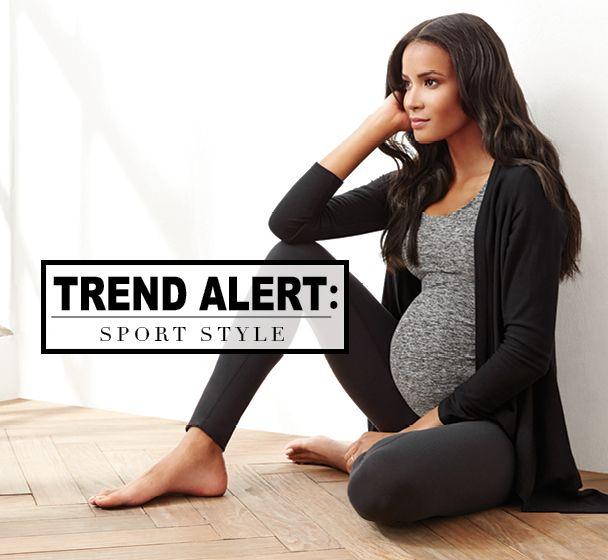 c95d024e9d Trend Alert    Sports Luxe Style