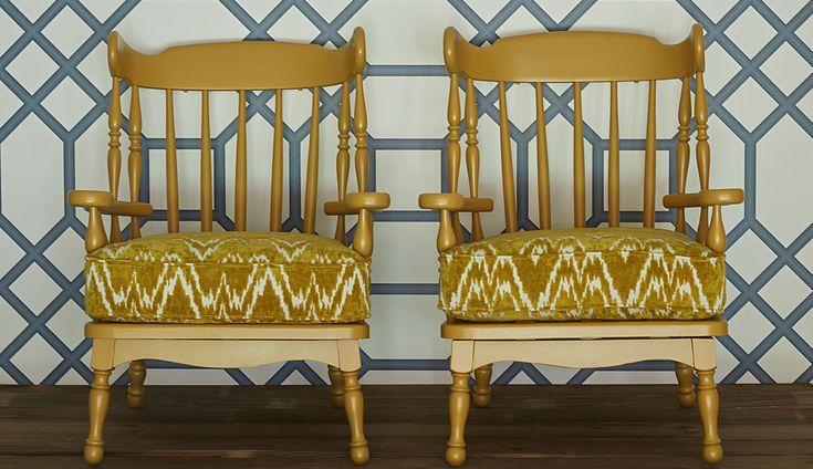 Gast n y daniela gaston y daniela pinterest - Gaston y daniela sofas ...