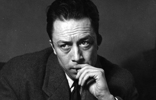 Happy 100th Birthday, Albert Camus: The Legendary Philosopher on Happiness, Unhappiness, & Our Self-Imposed Prisons