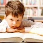 ЧИТАЛОЧКА » Как делать домашнее задание по чтению в начальной школе?