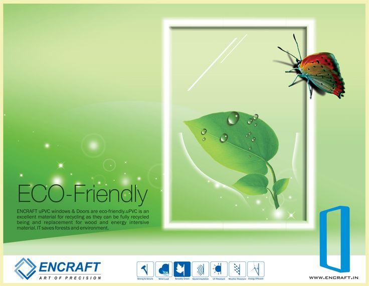 12 best upvc doors and windows images on pinterest upvc for Eco friendly windows